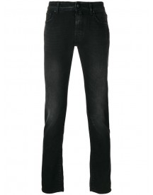 Jacob Cohen - Slim-fit Jeans - Men - Cotton/spandex/elastane - 34 afbeelding