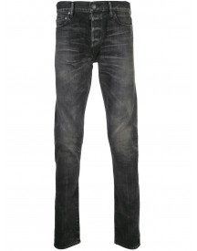 John Elliott Slim-fit Jeans - Inverness afbeelding