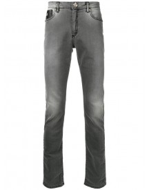 John Richmond - 'pastos' Skinny Jeans - Men - Cotton/polyester - 52 afbeelding