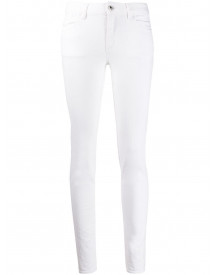 Just Cavalli Skinny Jeans - Wit afbeelding