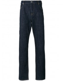 Kenzo - Straight-leg Jeans - Men - Cotton/polyester - 31 afbeelding