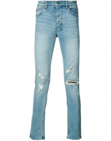 Ksubi Chitch-jeans - Blauw afbeelding