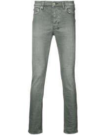 Ksubi - Stonewashed Skinny Jeans - Men - Cotton - 29 afbeelding