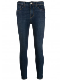 L'agence Jeans - Blauw afbeelding