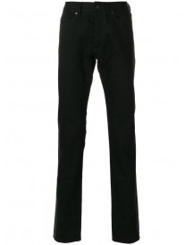Lanvin - Classic Black Jeans - Men - Cotton/polyester - 31 afbeelding