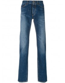 Lanvin - Slim Fit Jeans - Men - Cotton/polyester - 32 afbeelding