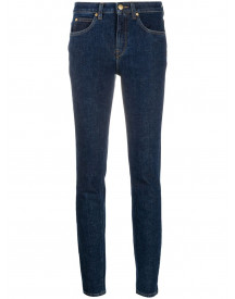 L'autre Chose Skinny Jeans - Blauw afbeelding