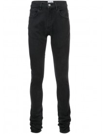 L'equip - Skinny Jeans - Men - Cotton - 34 afbeelding