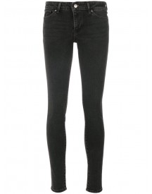 Levi's - Classic Skinny Jeans - Women - Cotton/polyester/spandex/elastane - 27 afbeelding