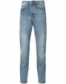 Levi's: Made & Crafted - Tapered Jeans - Men - Cotton - 32/34 afbeelding