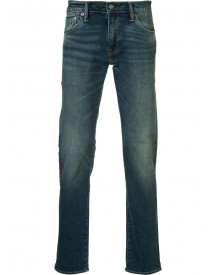 Levi's - Slim-fit Jeans - Men - Cotton/spandex/elastane - 34/34 afbeelding
