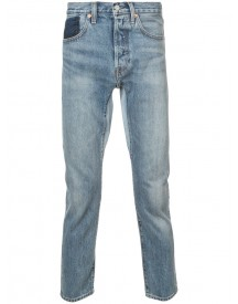 Levi's - Tapered Jeans - Men - Cotton - 30/32 afbeelding