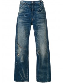 Levi's Vintage Clothing - Faded Jeans - Men - Cotton - 33 afbeelding
