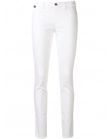 Love Moschino Skinny Jeans - Wit afbeelding