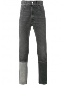 Maison Margiela - 'deconstructed' Jeans - Men - Cotton - 30 afbeelding