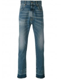 Maison Margiela - Light-wash Jeans - Men - Cotton/polyester/spandex/elastane - 30 afbeelding