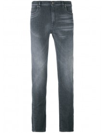 Maison Margiela - Slim-fit Jeans - Men - Cotton/spandex/elastane - 34 afbeelding