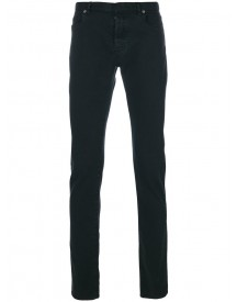 Maison Margiela - Slim Fit Jeans - Men - Cotton/spandex/elastane - 34 afbeelding