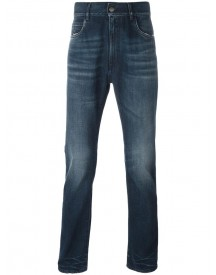 Maison Margiela - Straight Leg Jeans - Men - Cotton - 31 afbeelding