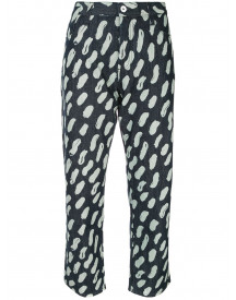 Marni Skinny Jeans - Blauw afbeelding