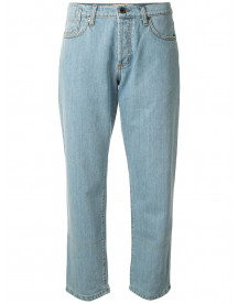 Marni Straight Jeans - Blauw afbeelding
