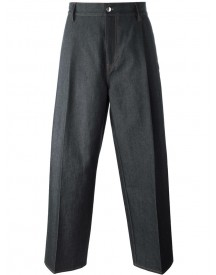 Mcq Alexander Mcqueen - Moss Denim Pants - Men - Cotton - 46 afbeelding