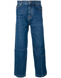 Mcq Alexander Mcqueen - Relaxed-fit Jeans - Men - Cotton - 33 afbeelding