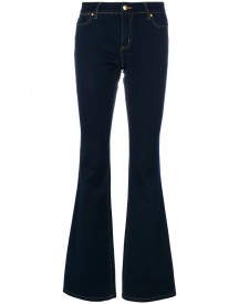 Michael Michael Kors Flared Jeans - Blauw afbeelding