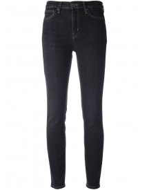 Mih Jeans - 'bridge' Skinny Jeans - Women - Cotton/polyester/spandex/elastane - 31 afbeelding