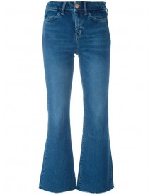 Mih Jeans - 'lou' Jeans - Women - Cotton/spandex/elastane - 26 afbeelding