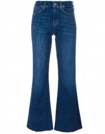 Mih Jeans - Lou Mersey Jeans - Women - Cotton/polyester/spandex/elastane - 28 afbeelding