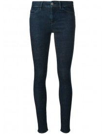 Mih Jeans - Skinny Jeans - Women - Cotton/polyester/spandex/elastane - 29 afbeelding