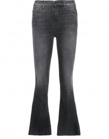 Mother - Bootcut Jeans - Women - Cotton/polyester/spandex/elastane - 28 afbeelding