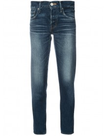 Moussy - Helena Tapered Jeans - Women - Cotton - 31 afbeelding