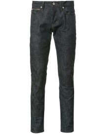 Naked And Famous - Slim-fit Jeans - Men - Cotton - 38 afbeelding