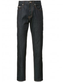 Naked And Famous - Tapered Jeans - Men - Cotton - 34 afbeelding