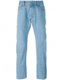 Natural Selection 'narrow' Jeans - Blauw afbeelding
