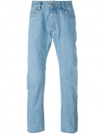 Natural Selection - 'narrow' Jeans - Men - Cotton - 32/34 afbeelding