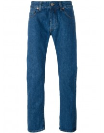 Natural Selection - 'narrow' Jeans - Men - Cotton - 36/32 afbeelding