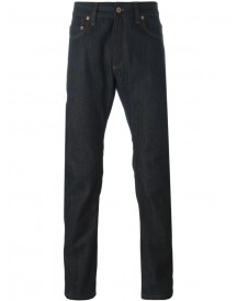 Natural Selection - 'narrow' Jeans - Men - Cotton - 36/34 afbeelding