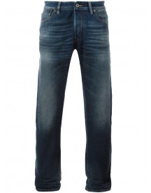 Natural Selection - 'no Evil' Jeans - Men - Organic Cotton - 29 afbeelding