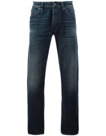Natural Selection - 'no Evil' Jeans - Men - Organic Cotton - 30 afbeelding