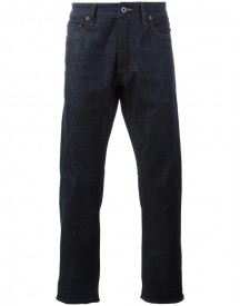 Natural Selection - 'no Evil' Jeans - Men - Organic Cotton - 31 afbeelding