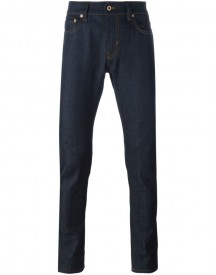 Natural Selection - 'skinny' Jeans - Men - Cotton/spandex/elastane - 29/32 afbeelding