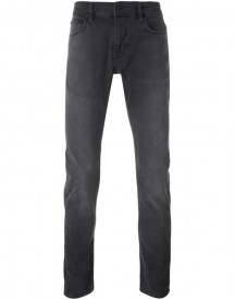 Natural Selection - 'skinny' Jeans - Men - Cotton/spandex/elastane - 30/34 afbeelding