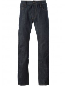 Natural Selection - 'straight' Jeans - Men - Cotton - 32/34 afbeelding