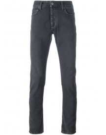 Natural Selection - 'taper' Jeans - Men - Cotton/spandex/elastane - 31/34 afbeelding