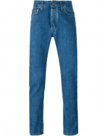 Natural Selection - 'taper' Jeans - Men - Cotton/spandex/elastane - 33/34 afbeelding