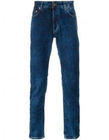 Natural Selection - 'taper' Jeans - Men - Cotton/spandex/elastane - 34/34 afbeelding