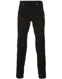 Neil Barrett - Slim-fit Lightweight Jeans - Men - Cotton/spandex/elastane - 32 afbeelding